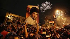 Muqtada, el nou home fort de l'Iraq