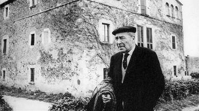 Recordant l'extraordinari Josep Pla