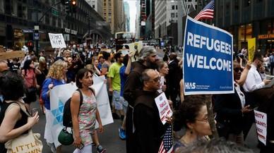 Surten a la llum els maltractaments que pateixen els nens immigrants als EUA