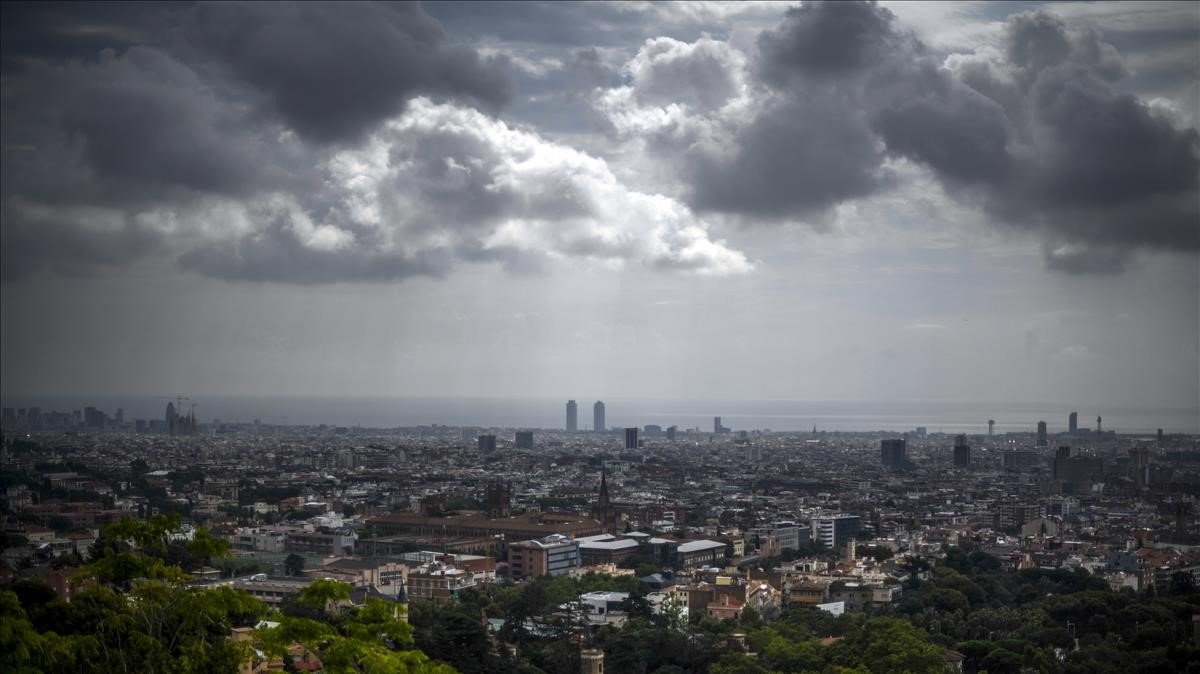 La temperatures baixen entre 4 i 10 graus aquest divendres a Espanya