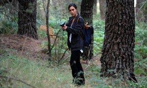 Megan Montaner interpreta a una investigadora de la UCO en este thriller psicológico de RTVE.