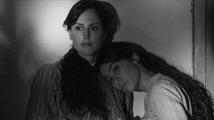 Una imagen de Elisa y Marcela.