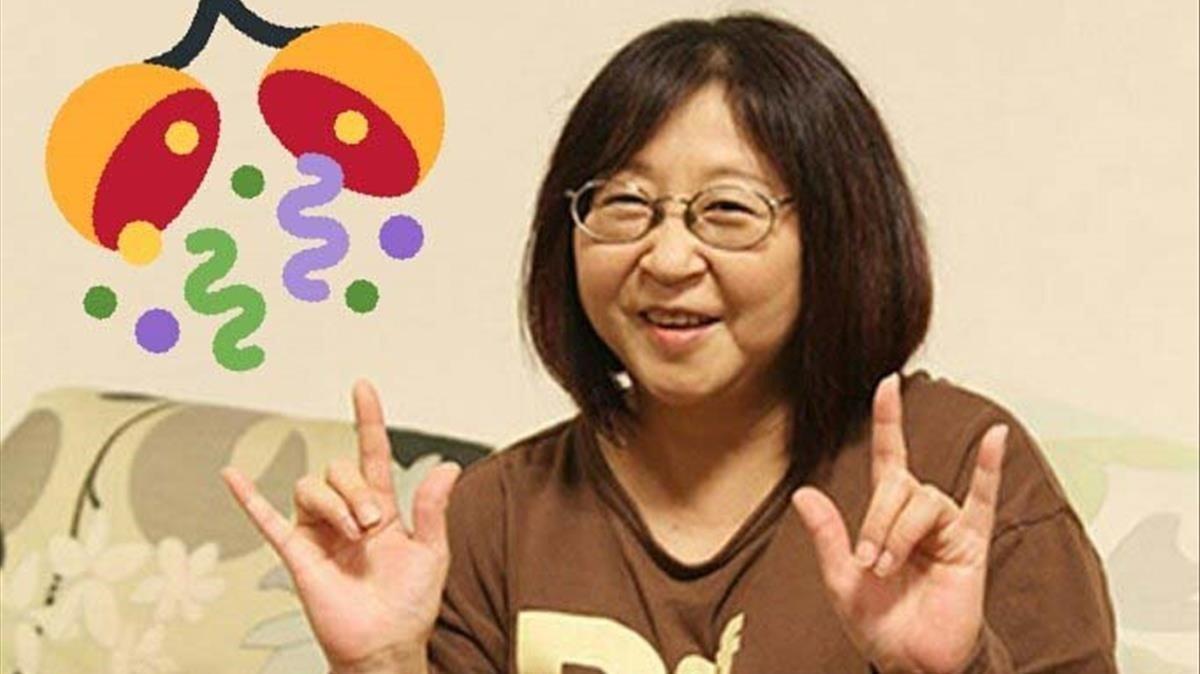 Gran Premi d'Angulema per a Romiko Takahashi