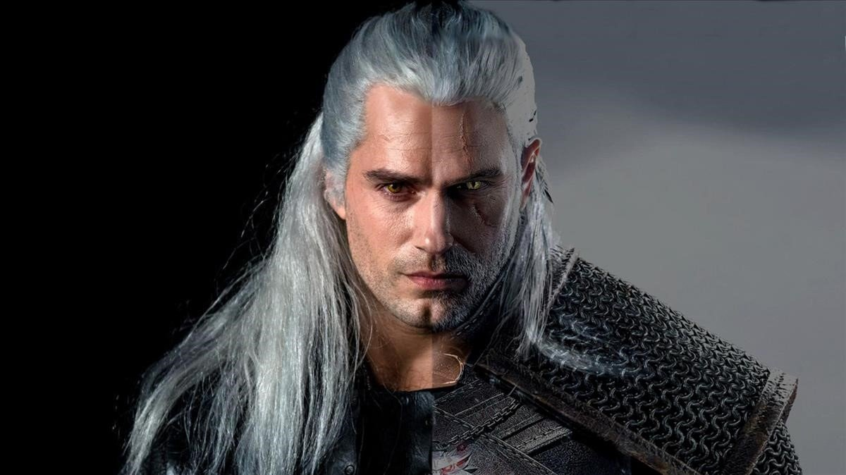 Serie Witcher