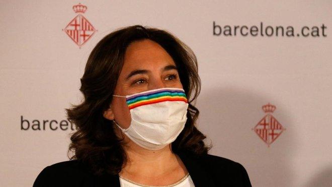Barcelona es prepara per afrontar un rebrot de coronavirus