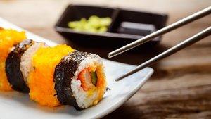 Kohaku, restaurante japonés