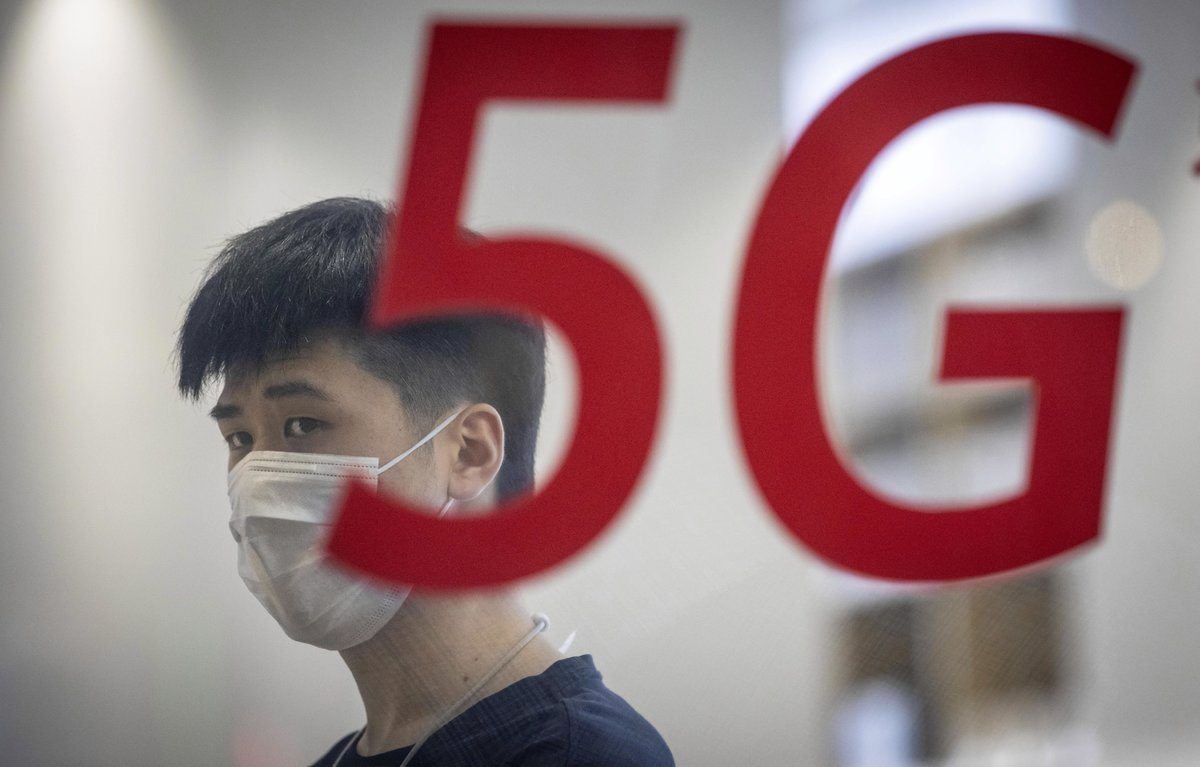¿Cómo nos va a cambiar la vida el 5G? Siete incógnitas y un bulo sobre esta tecnología