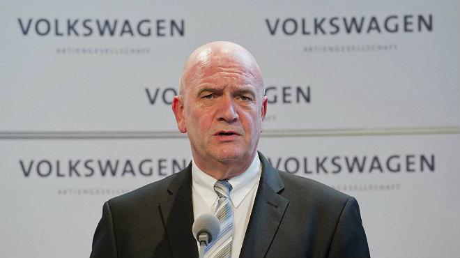 Temor entre los trabajadores de Volkswagen a que haya despidos
