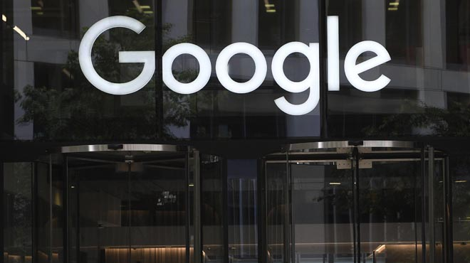 Històrica multa de la CE a Google per abús de domini