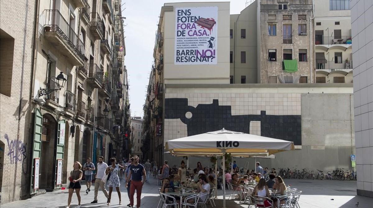 zentauroepp39539981 barcelona 03 08 2017 barcelona para reportaje de 170804130148