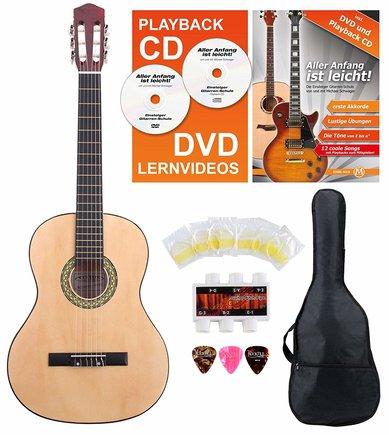 Guitarra para zurdos