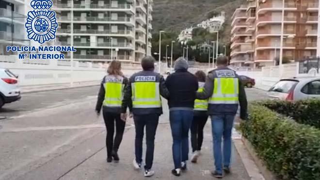 El fugitiu més buscat de Polònia, detingut a València | Vídeo