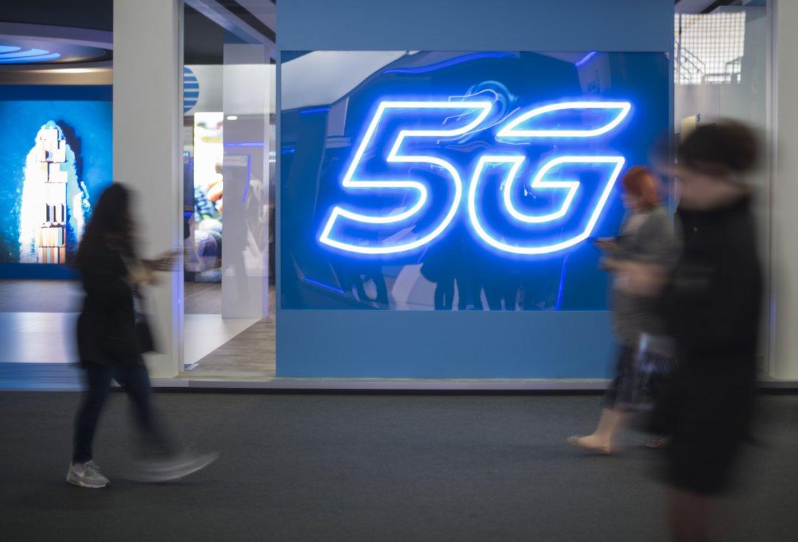 El 5G va a suponer un cambio de paradigma
