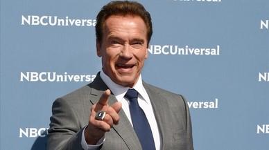 """Arnold Schwarzenegger: """"Quienes contaminan el planeta son unos asesinos"""""""