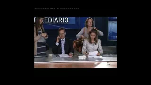 """""""Alfredo, això de C-C-O-O és estrany"""""""