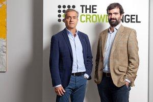 The Crowd Angel supera els 12 milions d'inversió en 'start-ups'