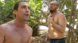 'Supervivientes': Pavón, en el focus de les crítiques pels seus atacs homòfobs a José Antonio Avilés