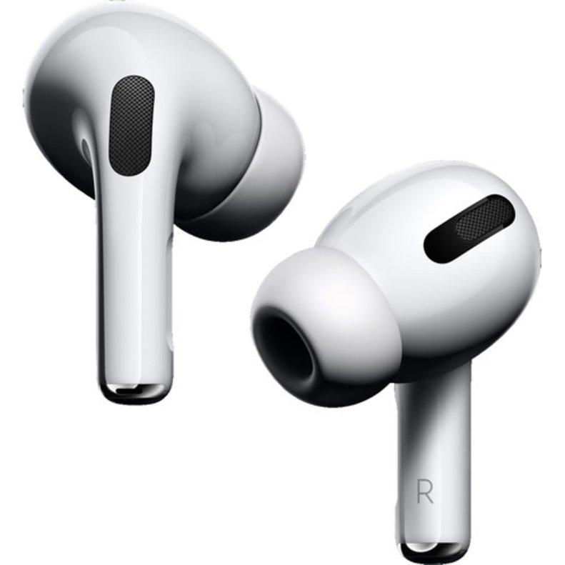 Nuevos auriculares inalámbricos de Apple.