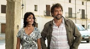Penélope Cruz y Javier Bardem, en 'Todos lo saben', su última película juntos.