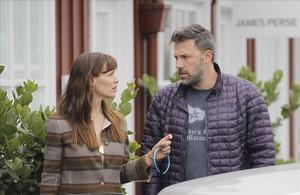 Affleck responde a las declaraciones de Jennifer Garner sobre las causas de su divorcio