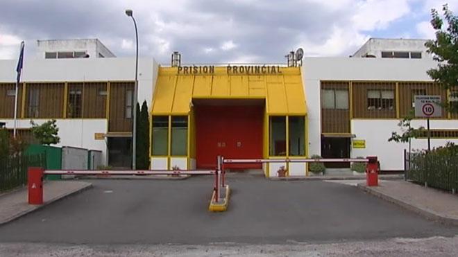 Un assassí de la seva dona i els seus dos fills s'escapa d'una presó d'Ourense
