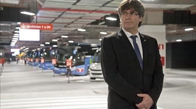 Puigdemont no se plantea la declaración unilateral de independencia