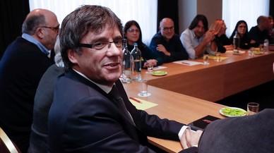 El temor de Puigdemont