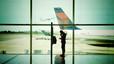 'Last call' en el aeropuerto de Barcelona, de Gabriel Samper, que tiene cuenta en Instagram desde octubre del 2010 y cuenta con 114.000 seguidores.