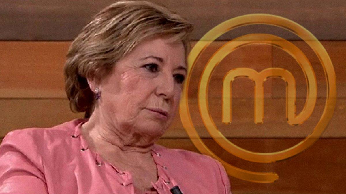 'Masterchef Celebrity' confirma a Celia Villalobos y cierra los fichajes de otros cuatro concursantes