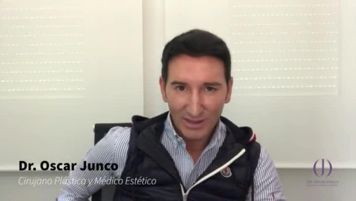 Óscar Junco, cirujano plástico y médico estético, nos propone una serie de consejos para combatir el estrés y la ansiedad.