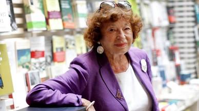 Muere Inge Feltrinelli, la reina madre de la edición italiana