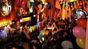 Punto BCN emitirá el festival, como un buen número de locales del Gayxample.
