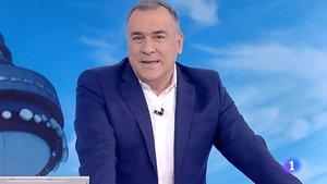 Xabier Fortes y el Consejo de Informativos de TVE critican el cambio de día del debate