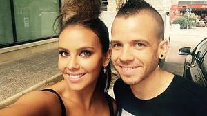 Cristina Pedroche y Dabiz Muñoz, casados desde 2015.