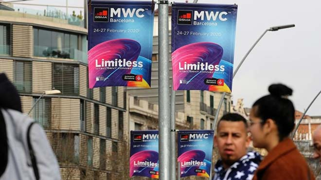 La GSMA mantiene el Mobile World Congress de momento.