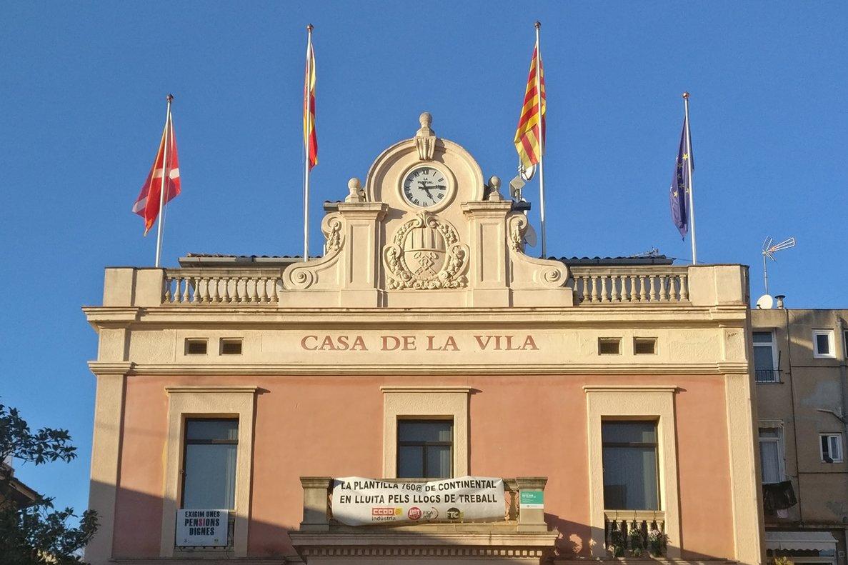 La promotora de l'abocador de Rubí demana a l'Ajuntament la suspensió temporal de la tramitació del projecte