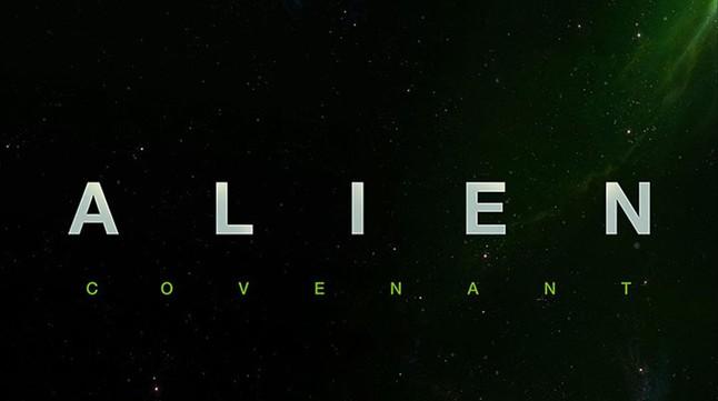 Imagen promocional de 'Alien: Covenant'.