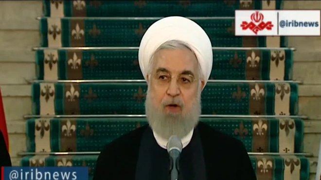 Irán desarrollará centrifugadoras para enriquecer uranio a ritmo más rápido.