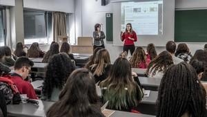 La UAB tindrà el curs pròxim l'única carrera sobre feminisme d'Espanya