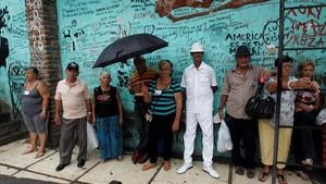 Cuba descobreix la desigualtat