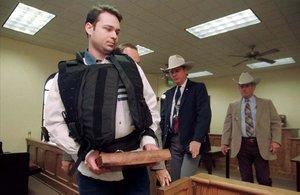 John William King ha recibido la inyección letal tras cometer un crimen racista en 1998.