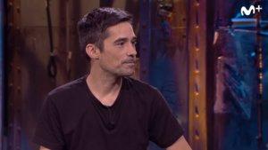 """Jordi Cruz recuerda su etapa en 'Art Attack' y 'Club Disney': """"Algún día llegué un poco borracho"""""""