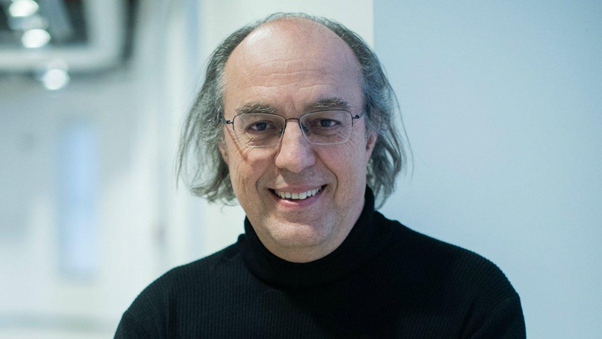 José Ignacio Latorre.