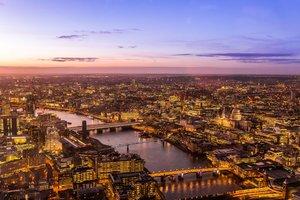 Así han evolucionado las ciudades más pobladas del mundo desde el año 1500