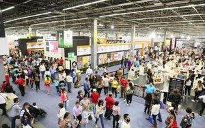 La Feria Internacional del Libro (FIL) de Guadalajara, México.