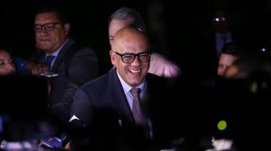 El Gobierno venezolano anuncia un preacuerdo con la oposición