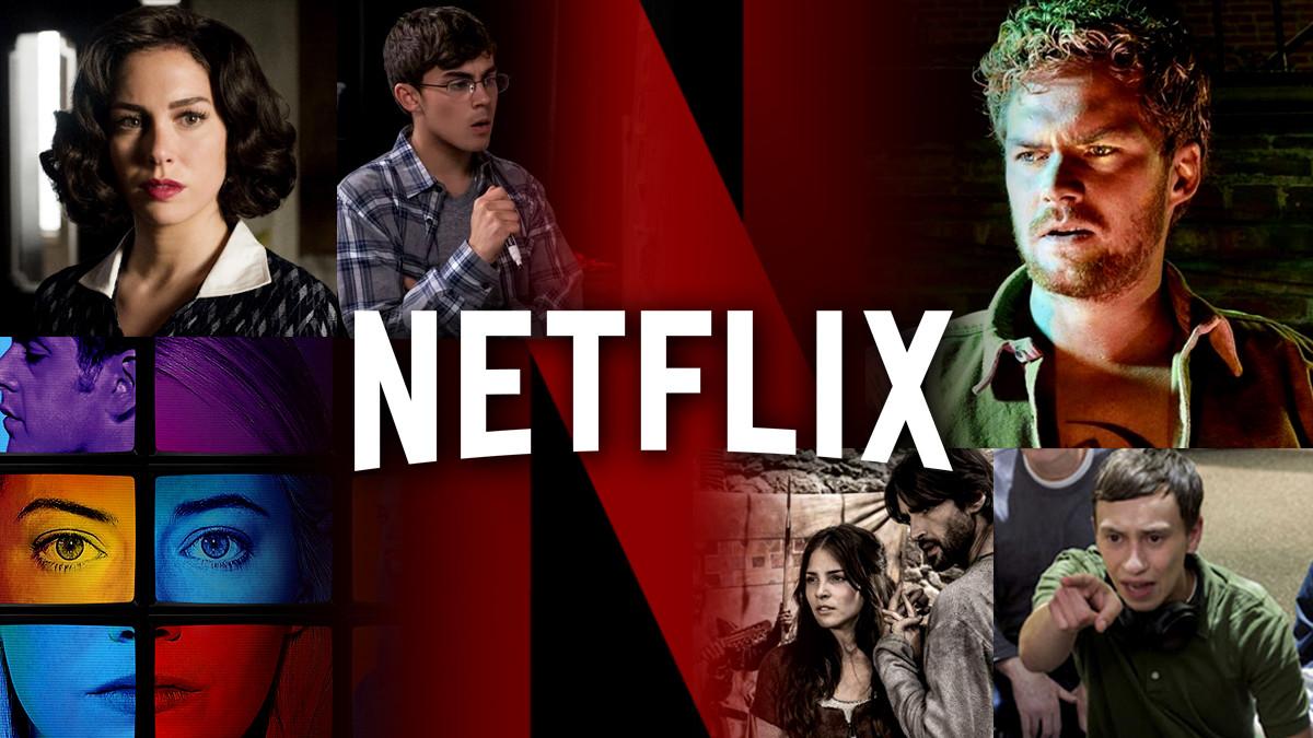 Los estrenos de series que llegan a Netflix en septiembre