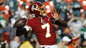 Los 'Redskins' abandonan su nombre por las acusaciones de racismo
