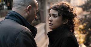 Marc Martínez y Mar Ulldemolins, en una imagen del último capítulo de 'Nit i dia'.