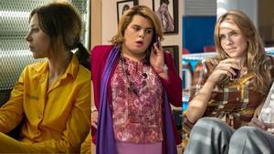 La TV de pago se hace hueco entre los nominados a los Premios Iris, con Atresmedia como favorita